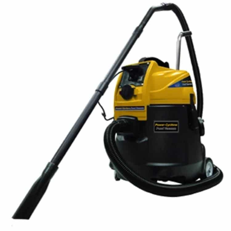 Matala power cyclone pond vacuum pro ii pondscape online for Professional pond cleaners