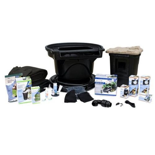 Aquascape Pro Pond Kits
