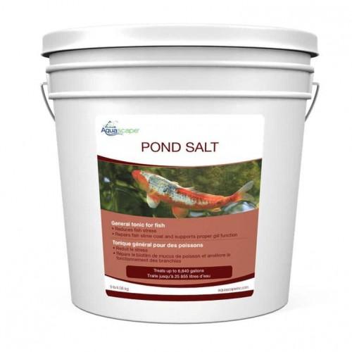 Aquascape Pond Salt