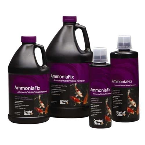 Ammoniafix Liquid Bacteria
