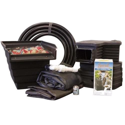 Easypro Eco-Series Pond Kits