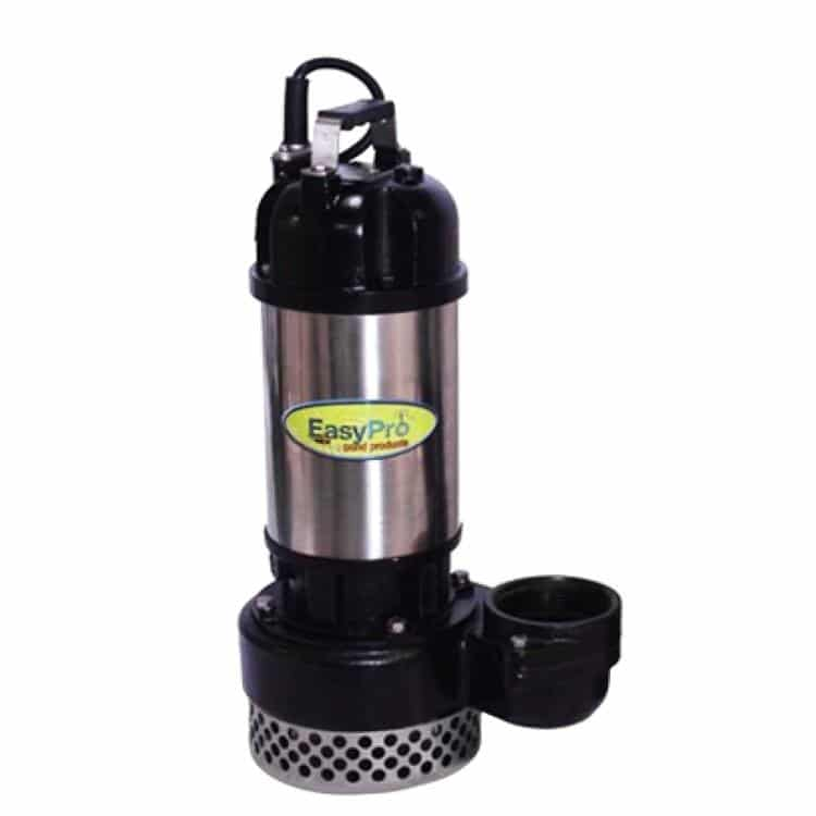 Easypro pump 13500gph pondscape online for Pond pumps direct
