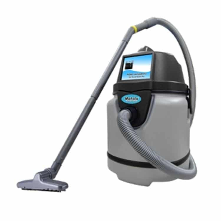 Matala pond vac ii the muck buster pro pondscape online for Professional pond cleaners