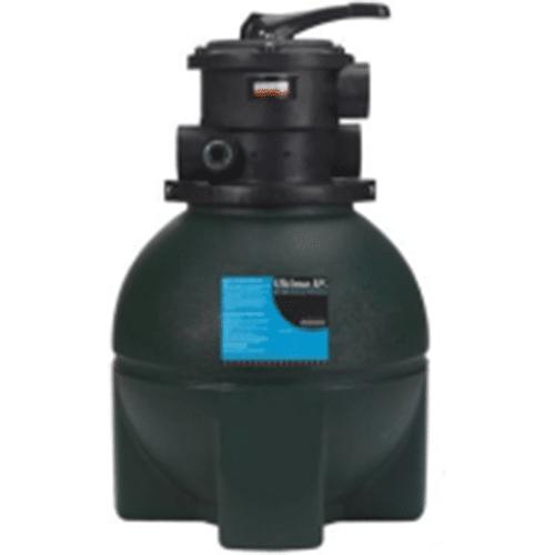 Aqua UV Pressurized Filters