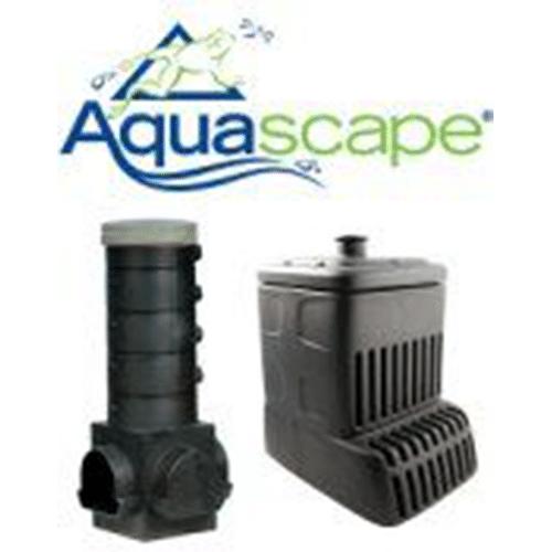 Aquascape Pump Vaults