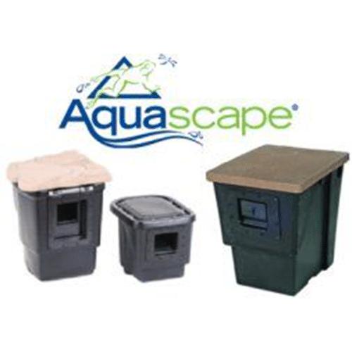 Aquascape Mechanical Skimmer Filters