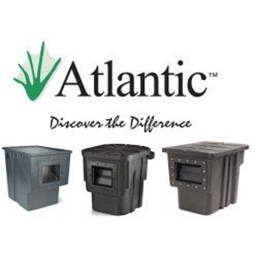 Atlantic Skimmers