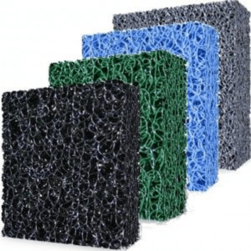Easypro Skimmer Filter Pads And Brushes