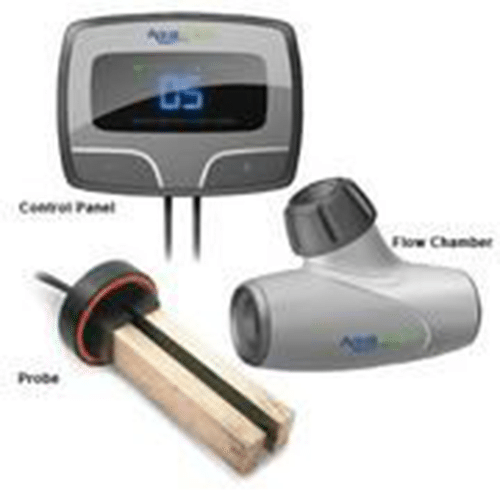 Electronic Ionizer Replacement Parts