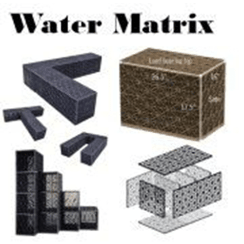 Water Matrix