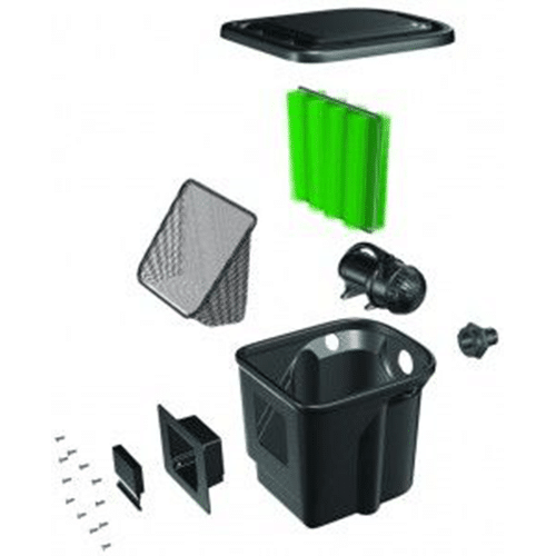Aquascape Skimmer Parts And Accessories
