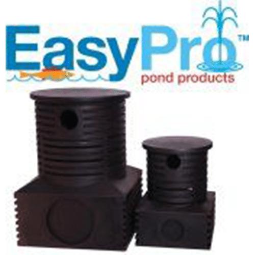 Easypro Pump Vaults