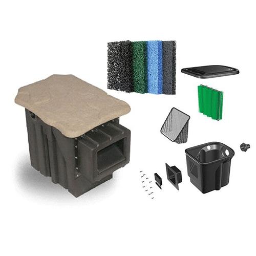 Skimmer Filters & Pump Vaults