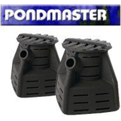Pondmaster Pump Vaults
