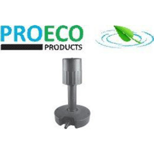 Proeco skimmers and accessories pondscape online for Pond filter accessories