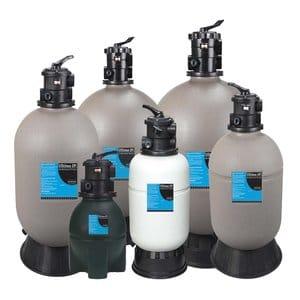 Aqua UV Pressure Filters And Accessories