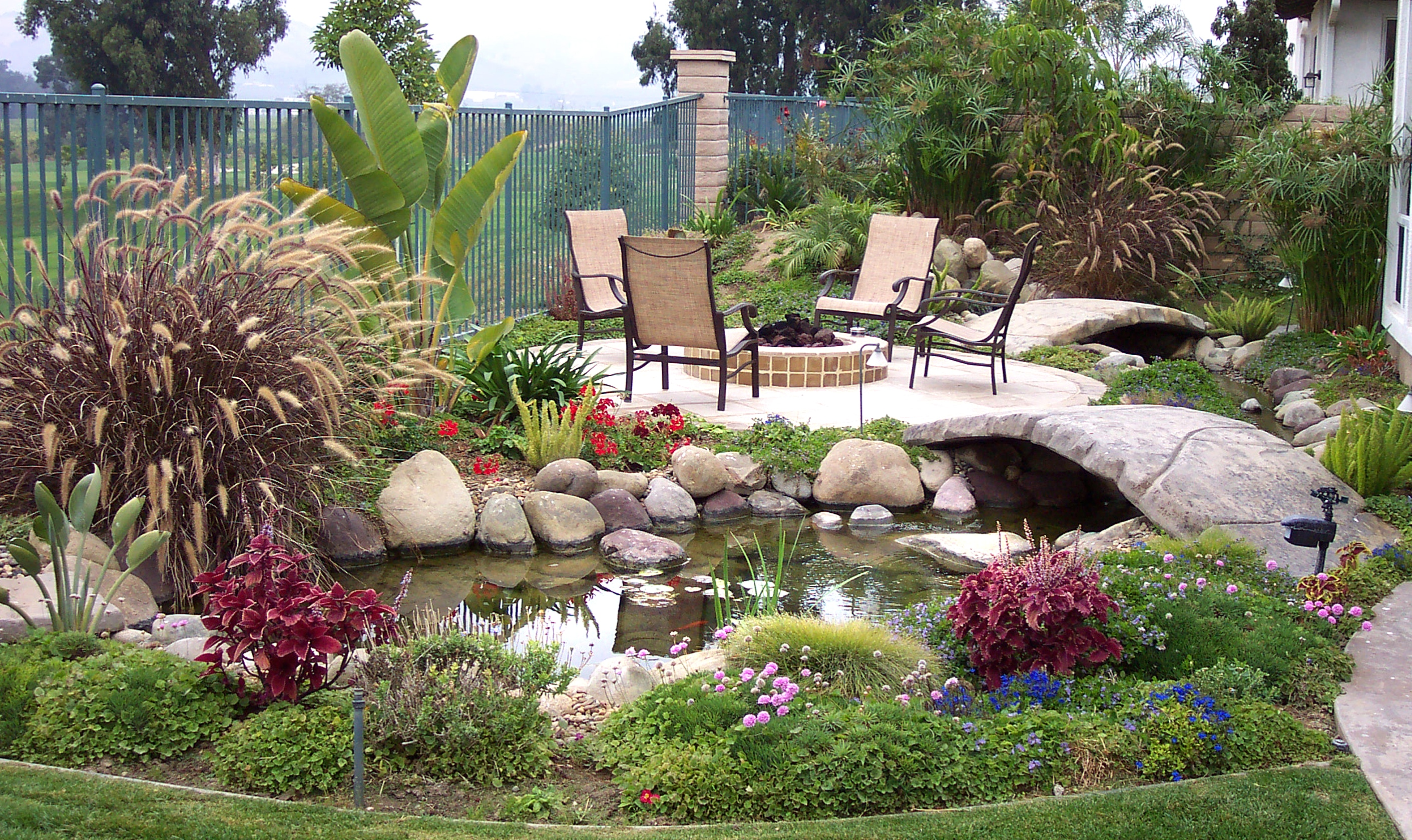 Pond supplies and services pondscape online for Outdoor pond supplies
