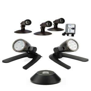 Aquascape LED Lighting