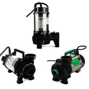 Aquascape Professional Pumps