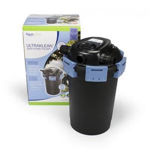Aquascape Pressure Filters