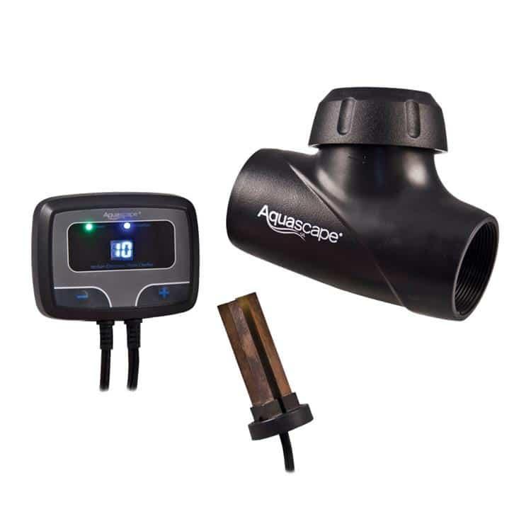 U.V. & Electronic Clarifiers