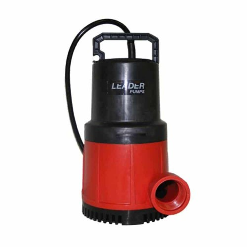 Leader Clear Water Pumps