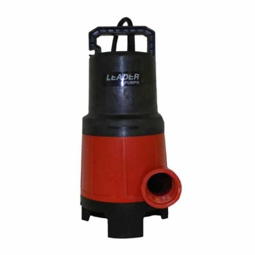 Leader Solids Handling Pumps