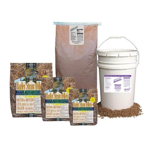 Microbe-Lift Barley