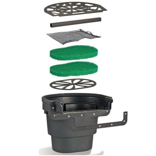 Atlantic Waterfall Filter Pads And Parts