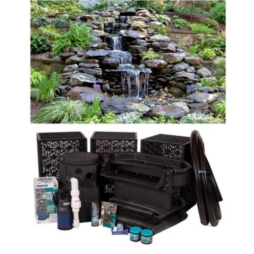 Pondless Waterfall Kits