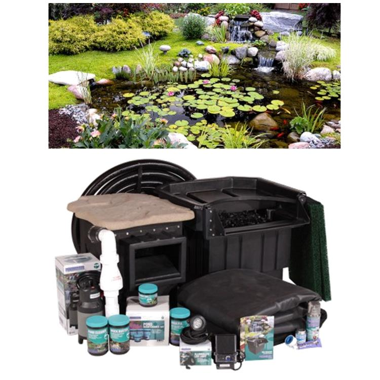 Pond & Waterfall Kits