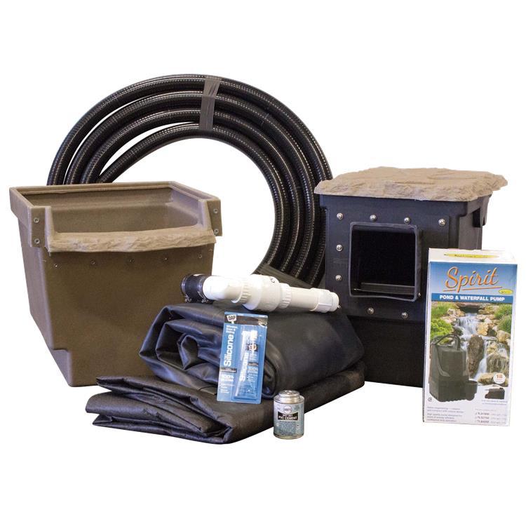 Easypro Mini Pond Kit 6 10 Pondscape Online