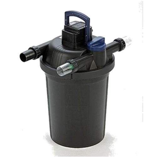Pressure Filters & Canister Filters