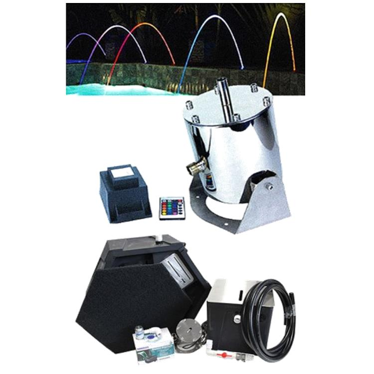 Pond supplies pumps liners fish plants for Pond kits supplies