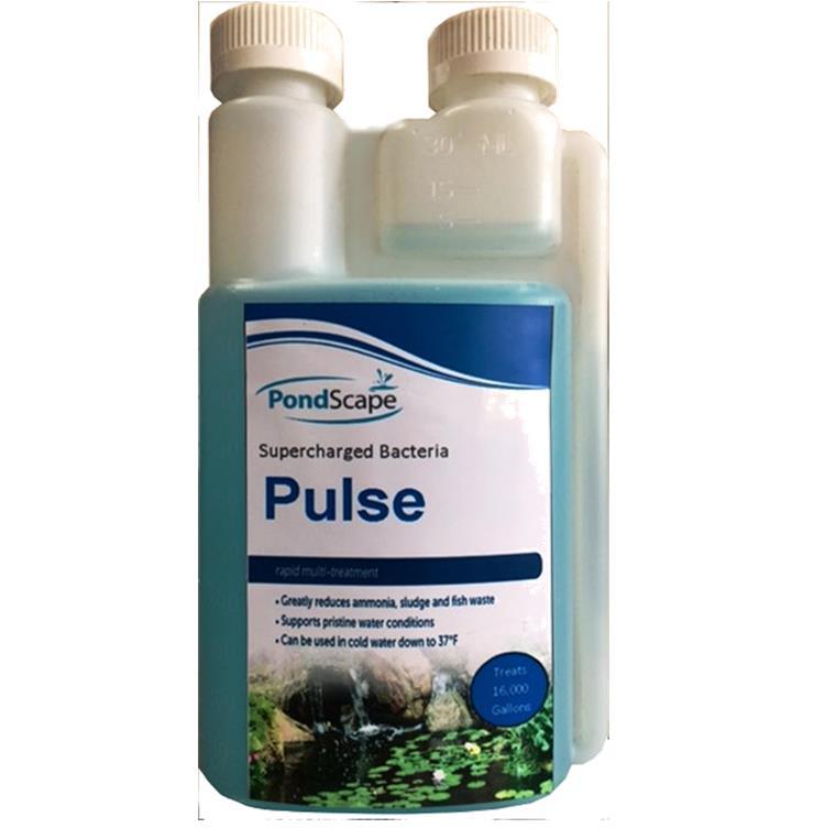 ... PondScape Pulse Supercharged Bacteria 16oz $ ...