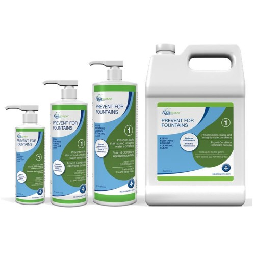 Aquascape Prevent For Maintenance