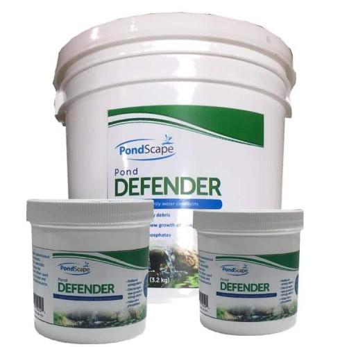 PondScape Defender