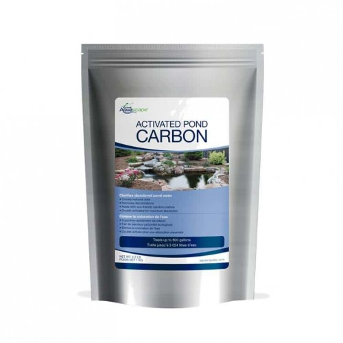 Aquascape Activated Carbon