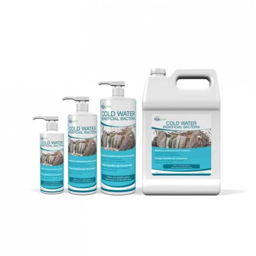 Aquascape Cold Water Bacteria For Ponds