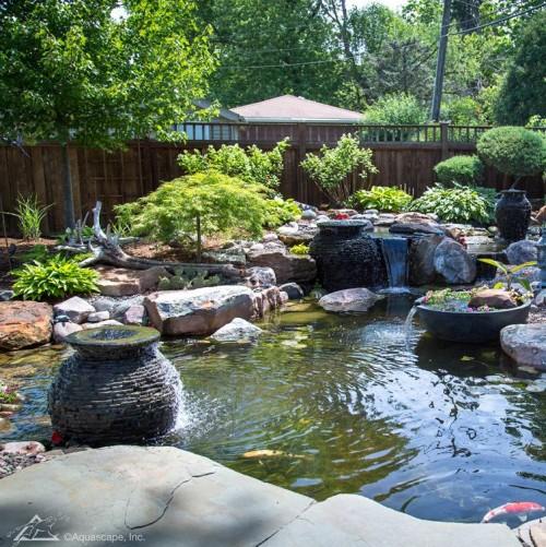 Koi Pond Treatments