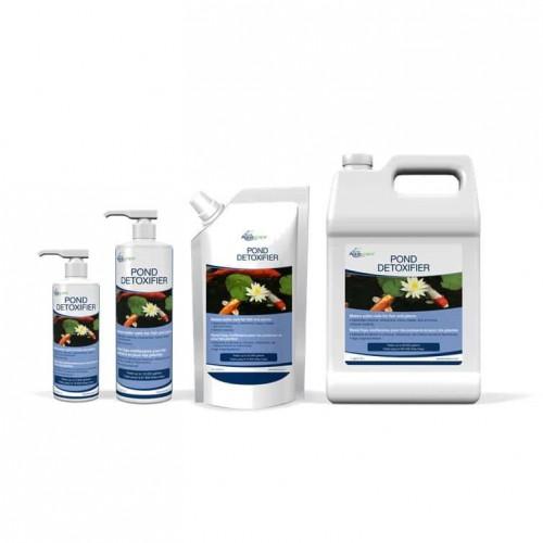 Aquascape Pond Detoxifier