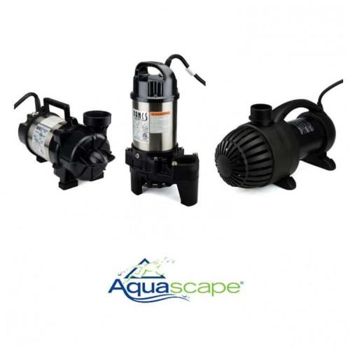 Aquascape Pumps