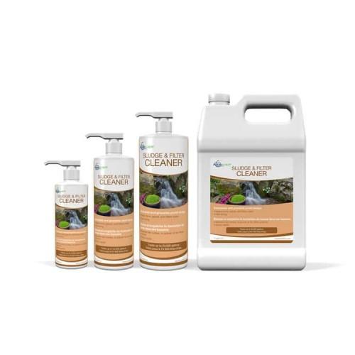 Aquascape Sludge And Filter Clean