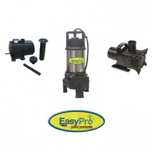 EasyPro Pumps