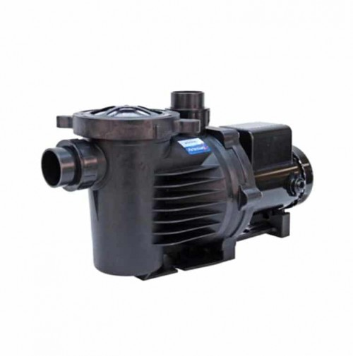 External Pumps