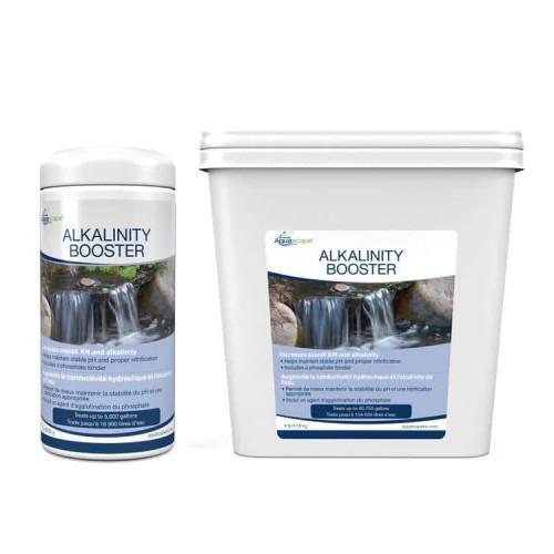 Aquascape Alkalinity-control
