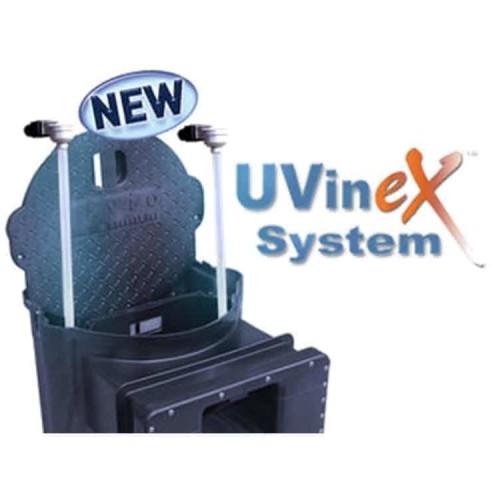Savio UVinex System