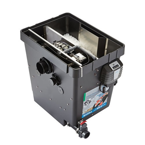 OASE Profi-Filters and Biotec