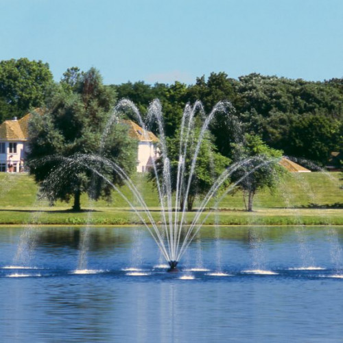 AquaControl Medium Fountains