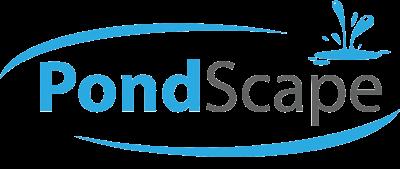 PondScapeOnline Logo